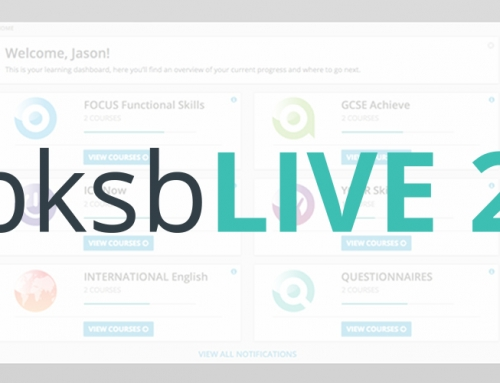 2015 bksbLIVE 2 is released