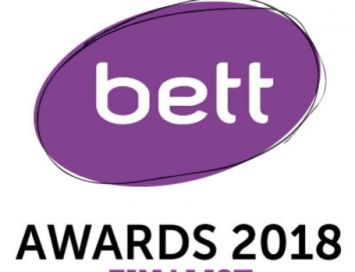 bksb Announced as Bett Awards Finalists in Three Categories